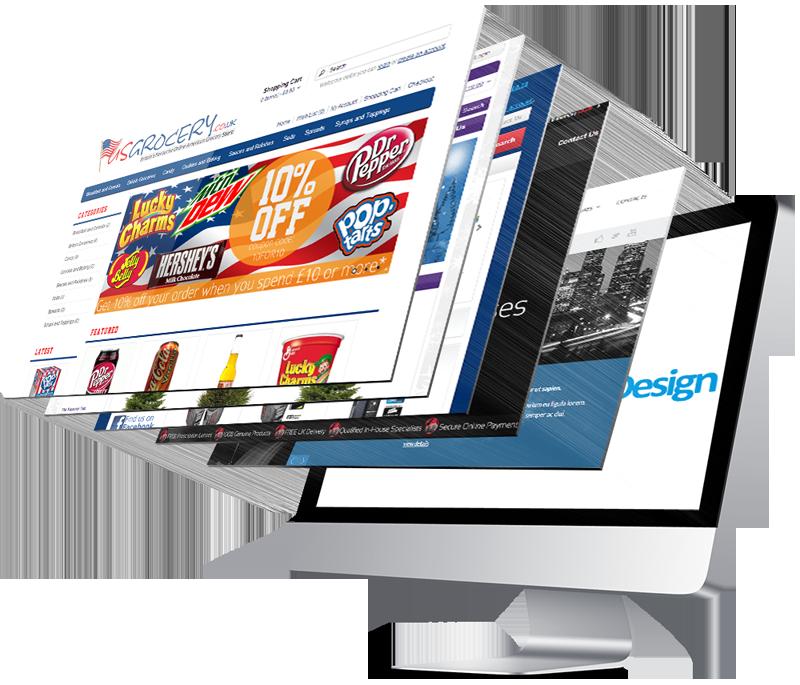 Web Design Website Design Malaysia