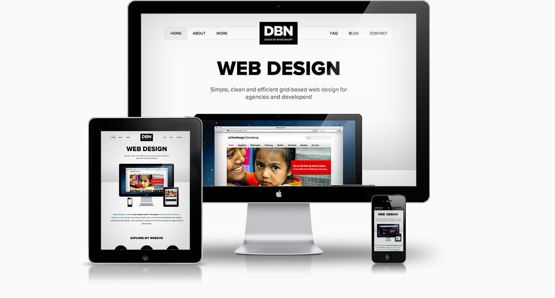 Responsive Web Design Website Design Malaysia