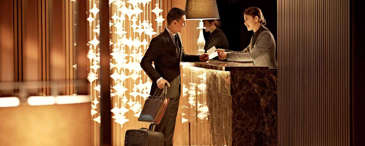 Hotel Reservation Booking System